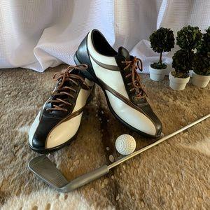Callaway Ladies Golf Shoes 8M